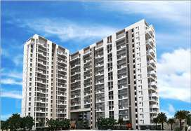 3BHK + Study room flat for sale
