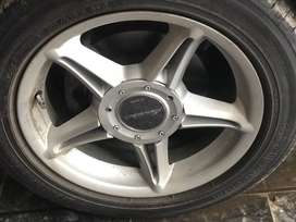 Rims For Sale 5 nutS