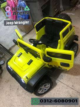 Kids electric jeeps for kids