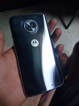 Moto x4  ...6gb ram 64gb internal fast charging waterproof phone