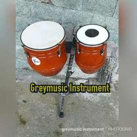 Ketipung greymusik seri 10