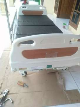bed pasien abs new