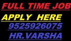 Company job full time apply in helper,store keeper,supervisor,  1h2g1h