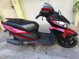 Honda Grazia Single owner
