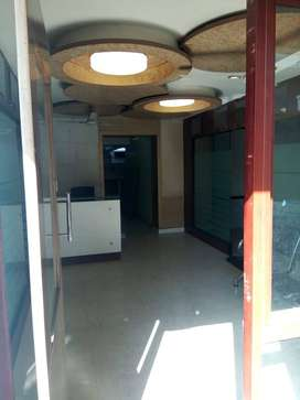 Software Company office space available for rent in Lalkothi, jaipur