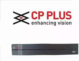 DVR HD (Cp Plus)
