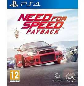 Game digital original ps4 need for speed payback