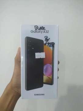 SamsungGalaxy A32 8/128gb. Harga terbaik Garansi 1 tahun