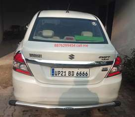 Car Swift dzire VDI