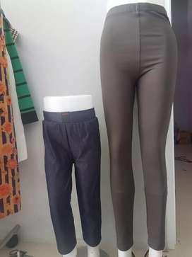legging anak2, dewasa All size s/d jumbo
