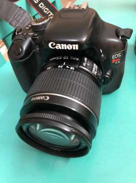 All types DSLR Camera in super condition and on best Price