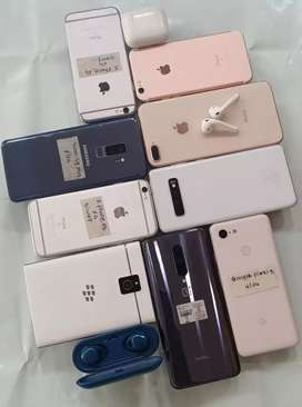 Yogiraj mobiles...used branded smartphones available here...