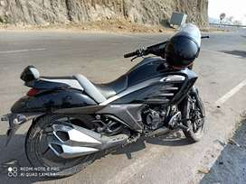 Best condition For Suzuki intruder 2018 model month January contect me