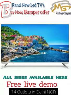40 inch Smart LED TV // Special Discounted offer,, Buy Now