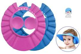 Baby Shower Cap With Ear Protector
