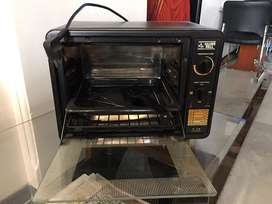 OTG OVEN Nice condition