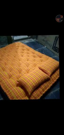 New cotton Beds Available