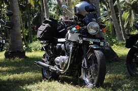 Triumph Bony T120  for sale