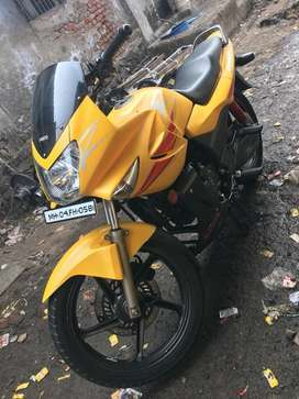 Karizma R only 55,000