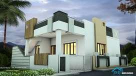 Villas For sale near Mouthi Hospital