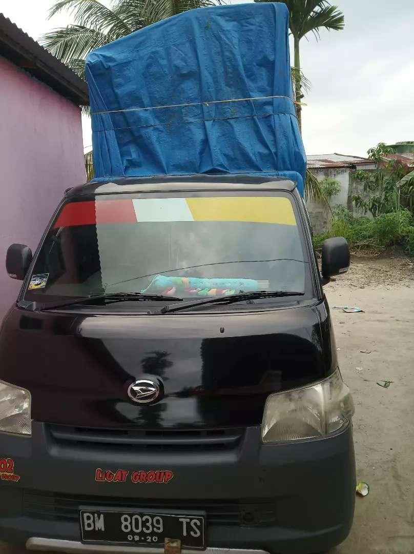 Jasa angkutan barang pindahan luar dalam kota 0