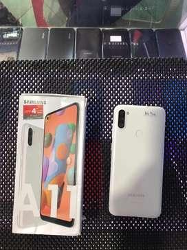 Samsung Galaxy A11 3/32 GB
