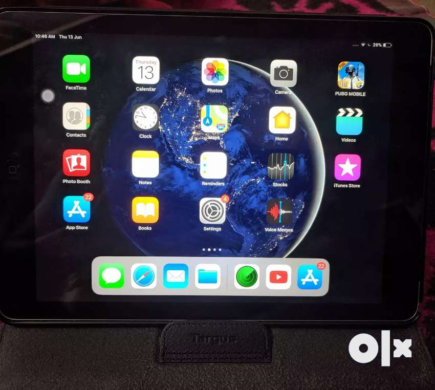 iPad Air , in very good condition, 0