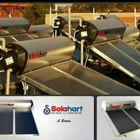 Jasa service water heater kotawisata