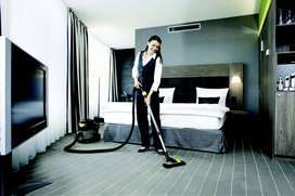 House Keeper for Office