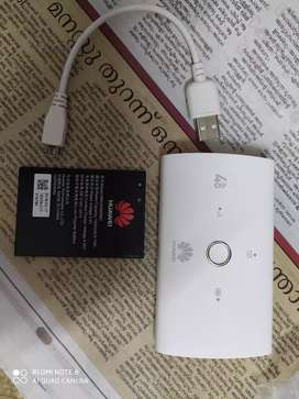 4G Mobile WiFi
