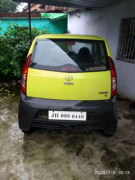 Tata Nano 2013 Petrol Well Maintained