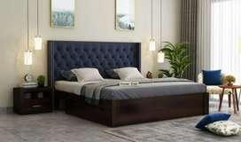 Double bed Luxury Design
