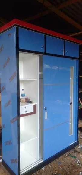 Promo lemari HPL 2 Pintu masih bisa NEGO