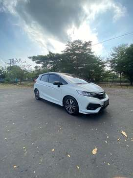 Honda Jazz 2018 Bensin