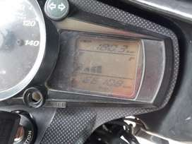 Hero honda  Passion pro,(solo),7+years..