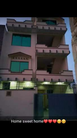 House for rent Near darbar sain mirchu darbar H 13 islamabad