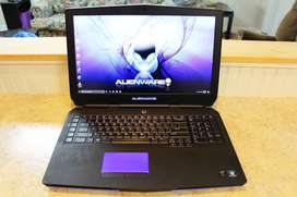 ALIENWARE 17 R3 Core i7 6th Gen 10 HOUR BATTERY GTX 970 Gaming BEAST