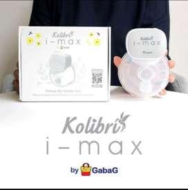 Pompa ASI Gabag Kolibri I-Max 24mm