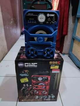 speaker GMC type 898C