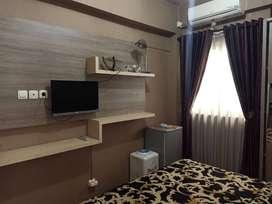 Sewa Harian Apartemen The Suites Metro Bandung View Asia Afrika Braga
