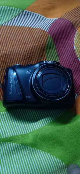 Canon power shot sx 150IS