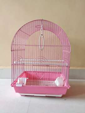 Bird Cage (New) for love birds, parrots
