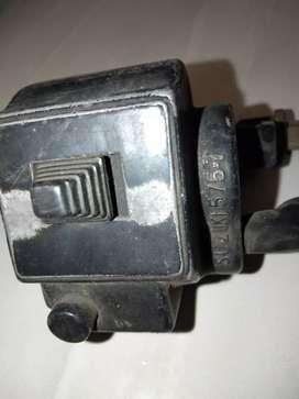 Holder kiri Suzuki GS125 orisinil