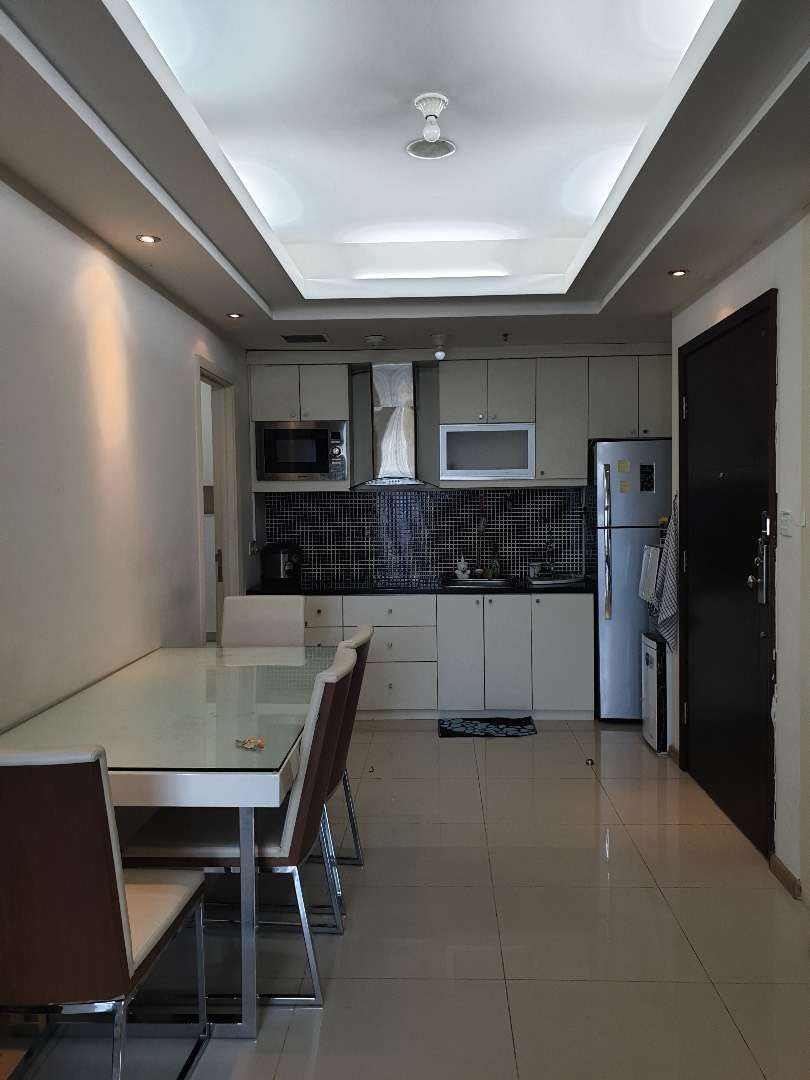 CASAGRANDE KOTA KASABLANKA FULL FURNISH FOR RENT 0