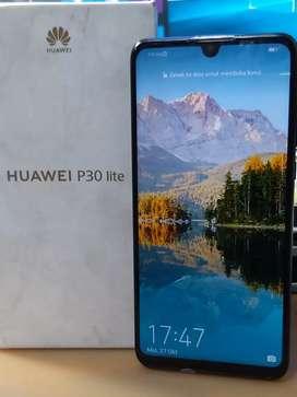 Huawei P30 Lite Ram6 Resmi Indonesia
