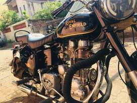 Old bullet best condition