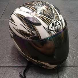 Helm MDS Sport F1 size XL