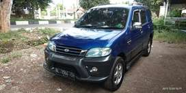 Daihatsu Taruna Type FGX Tahun 2003,injeksi 1,5 Efi,Bangku 3 Baris