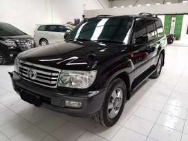 Toyota Land Cruiser 100 VX Limited 4.2 L Solar  Automatic Tahun 2007
