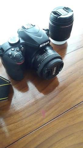 DSLR Camera Rentals